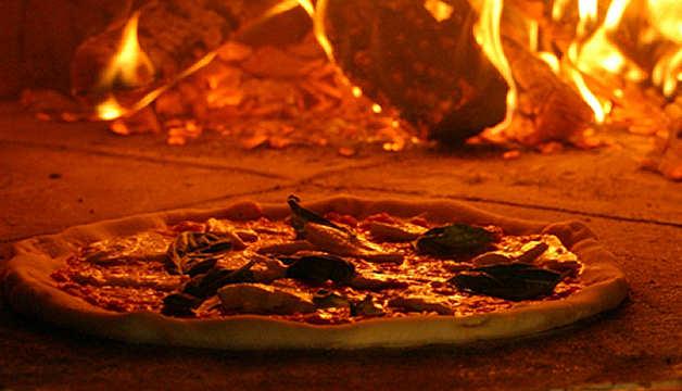 Pizzeria Prima Düsseldorf